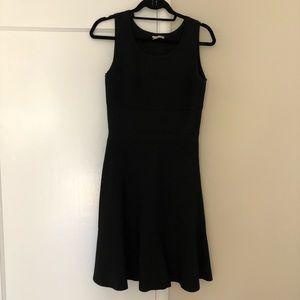 Halogen Black Stretch Dress